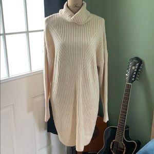 COZY NWT Tahari Sweater dress